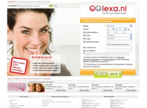 lexa nummer 1 datingsites