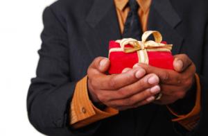 2de date cadeau meenemen