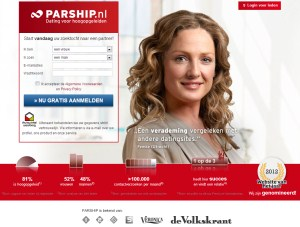 parship dating
