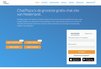 chatten website chatplaza